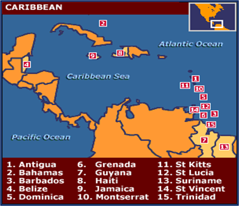 Use The Caricom Free Movement To Expand Your Job Opportunities